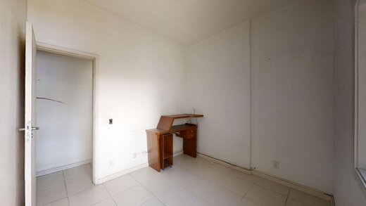 Quarto principal - Apartamento 3 quartos à venda Copacabana, Rio de Janeiro - R$ 1.405.000 - II-20183-33577 - 4
