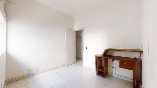 Quarto principal - Apartamento 3 quartos à venda Copacabana, Rio de Janeiro - R$ 1.405.000 - II-20183-33577 - 3
