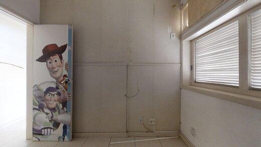 Quarto principal - Apartamento 3 quartos à venda Copacabana, Rio de Janeiro - R$ 1.405.000 - II-20183-33577 - 31
