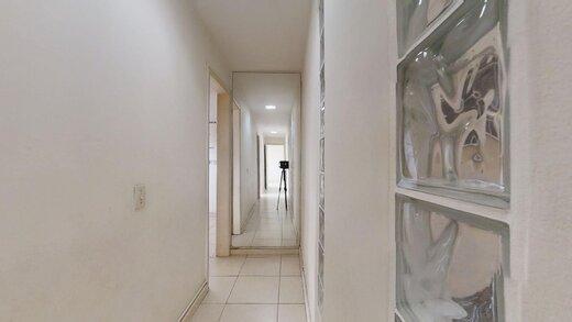 Quarto principal - Apartamento 3 quartos à venda Copacabana, Rio de Janeiro - R$ 1.405.000 - II-20183-33577 - 20