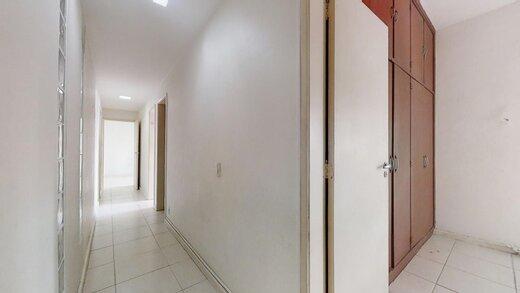 Quarto principal - Apartamento 3 quartos à venda Copacabana, Rio de Janeiro - R$ 1.405.000 - II-20183-33577 - 28