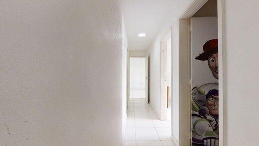 Quarto principal - Apartamento 3 quartos à venda Copacabana, Rio de Janeiro - R$ 1.405.000 - II-20183-33577 - 27