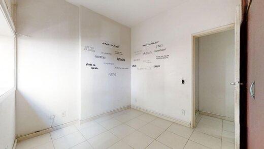 Quarto principal - Apartamento 3 quartos à venda Copacabana, Rio de Janeiro - R$ 1.405.000 - II-20183-33577 - 24