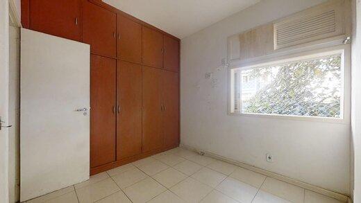 Quarto principal - Apartamento 3 quartos à venda Copacabana, Rio de Janeiro - R$ 1.405.000 - II-20183-33577 - 22