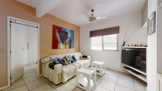 Apartamento 2 quartos à venda Lagoa, Rio de Janeiro - R$ 1.245.000 - II-20216-33629 - 29