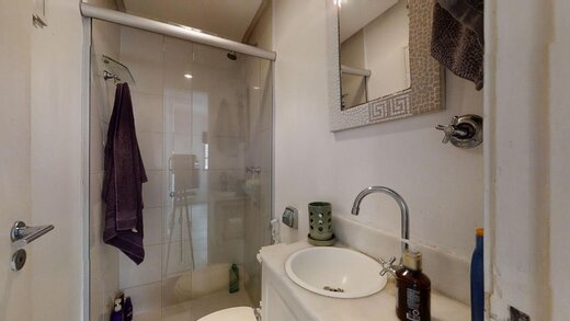Banheiro - Apartamento 2 quartos à venda Lagoa, Rio de Janeiro - R$ 1.245.000 - II-20216-33629 - 21