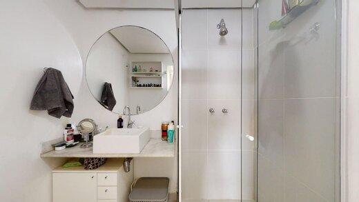 Banheiro - Apartamento 2 quartos à venda Lagoa, Rio de Janeiro - R$ 1.245.000 - II-20216-33629 - 23