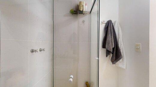 Banheiro - Apartamento 2 quartos à venda Lagoa, Rio de Janeiro - R$ 1.245.000 - II-20216-33629 - 25
