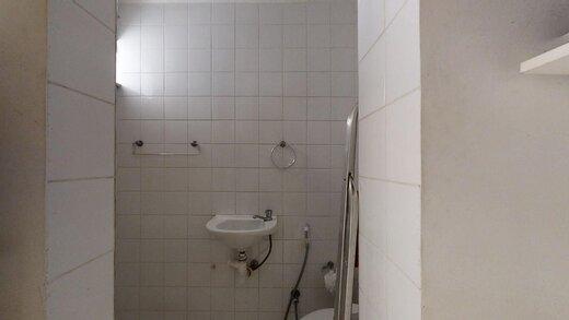 Banheiro - Apartamento 2 quartos à venda Lagoa, Rio de Janeiro - R$ 1.245.000 - II-20216-33629 - 26