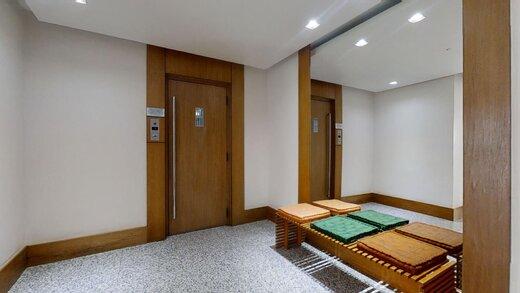 Fachada - Apartamento 2 quartos à venda Lagoa, Rio de Janeiro - R$ 1.245.000 - II-20216-33629 - 27