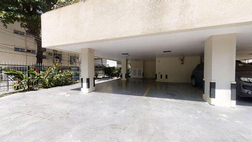Fachada - Apartamento 2 quartos à venda Lagoa, Rio de Janeiro - R$ 1.245.000 - II-20216-33629 - 20