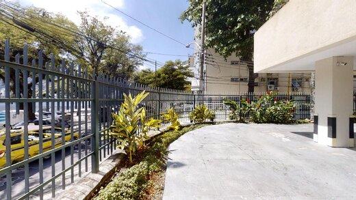 Fachada - Apartamento 2 quartos à venda Lagoa, Rio de Janeiro - R$ 1.245.000 - II-20216-33629 - 30