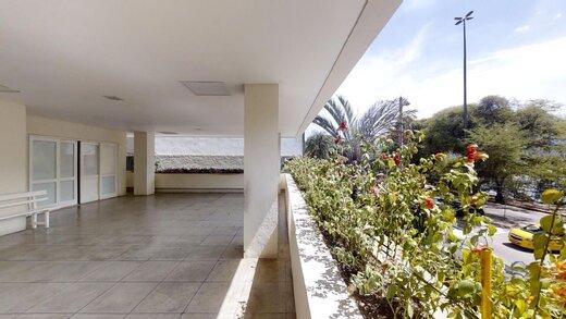 Fachada - Apartamento 2 quartos à venda Lagoa, Rio de Janeiro - R$ 1.245.000 - II-20216-33629 - 11