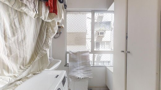 Cozinha - Apartamento 2 quartos à venda Lagoa, Rio de Janeiro - R$ 1.245.000 - II-20216-33629 - 6