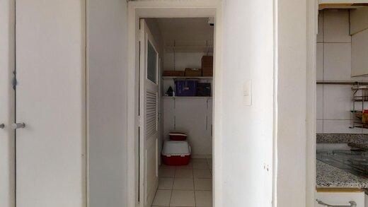 Cozinha - Apartamento 2 quartos à venda Lagoa, Rio de Janeiro - R$ 1.245.000 - II-20216-33629 - 7