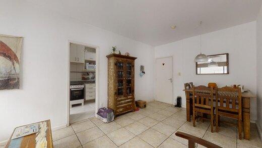 Living - Apartamento 2 quartos à venda Lagoa, Rio de Janeiro - R$ 1.245.000 - II-20216-33629 - 12