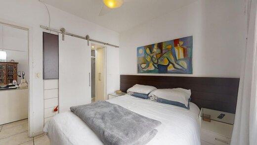 Quarto principal - Apartamento 2 quartos à venda Lagoa, Rio de Janeiro - R$ 1.245.000 - II-20216-33629 - 14