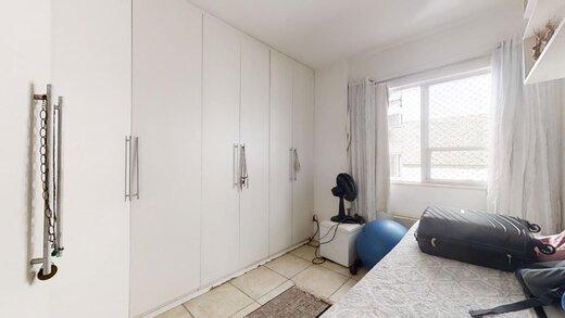 Quarto principal - Apartamento 2 quartos à venda Lagoa, Rio de Janeiro - R$ 1.245.000 - II-20216-33629 - 17