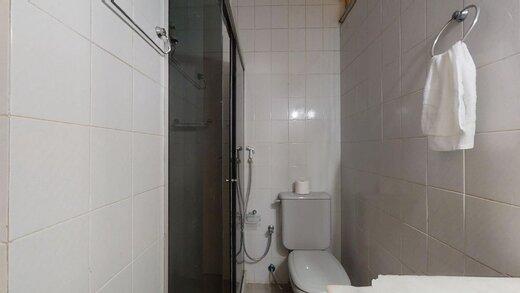 Banheiro - Apartamento 2 quartos à venda Copacabana, Rio de Janeiro - R$ 1.810.000 - II-20219-33632 - 4