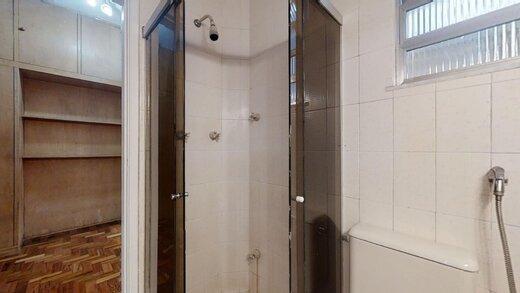 Banheiro - Apartamento 2 quartos à venda Copacabana, Rio de Janeiro - R$ 1.810.000 - II-20219-33632 - 8