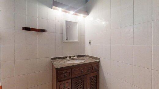 Banheiro - Apartamento 2 quartos à venda Copacabana, Rio de Janeiro - R$ 1.810.000 - II-20219-33632 - 9