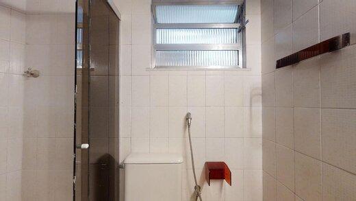 Banheiro - Apartamento 2 quartos à venda Copacabana, Rio de Janeiro - R$ 1.810.000 - II-20219-33632 - 10