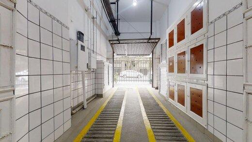 Fachada - Apartamento 2 quartos à venda Copacabana, Rio de Janeiro - R$ 1.810.000 - II-20219-33632 - 11