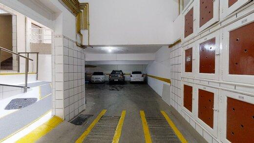 Fachada - Apartamento 2 quartos à venda Copacabana, Rio de Janeiro - R$ 1.810.000 - II-20219-33632 - 12