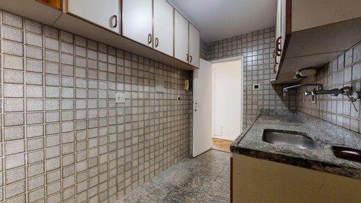 Cozinha - Apartamento 2 quartos à venda Copacabana, Rio de Janeiro - R$ 1.810.000 - II-20219-33632 - 14
