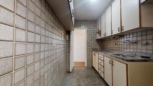 Cozinha - Apartamento 2 quartos à venda Copacabana, Rio de Janeiro - R$ 1.810.000 - II-20219-33632 - 15