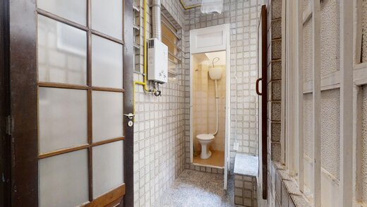 Cozinha - Apartamento 2 quartos à venda Copacabana, Rio de Janeiro - R$ 1.810.000 - II-20219-33632 - 16