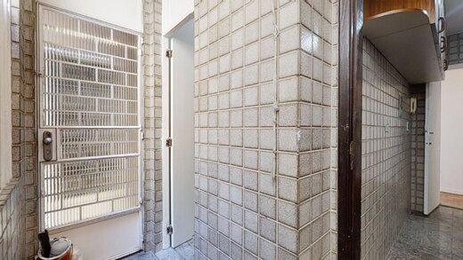 Cozinha - Apartamento 2 quartos à venda Copacabana, Rio de Janeiro - R$ 1.810.000 - II-20219-33632 - 17
