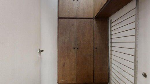 Cozinha - Apartamento 2 quartos à venda Copacabana, Rio de Janeiro - R$ 1.810.000 - II-20219-33632 - 18