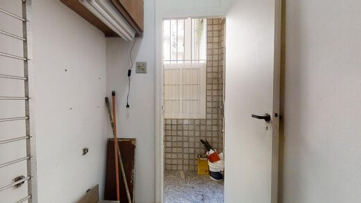 Cozinha - Apartamento 2 quartos à venda Copacabana, Rio de Janeiro - R$ 1.810.000 - II-20219-33632 - 19
