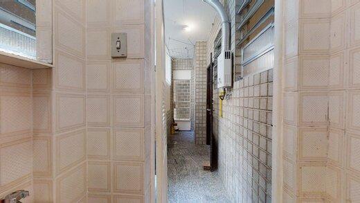 Cozinha - Apartamento 2 quartos à venda Copacabana, Rio de Janeiro - R$ 1.810.000 - II-20219-33632 - 21