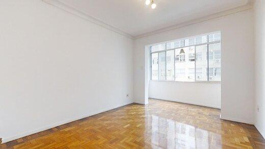 Living - Apartamento 2 quartos à venda Copacabana, Rio de Janeiro - R$ 1.810.000 - II-20219-33632 - 23