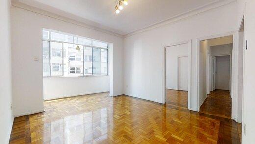 Living - Apartamento 2 quartos à venda Copacabana, Rio de Janeiro - R$ 1.810.000 - II-20219-33632 - 24