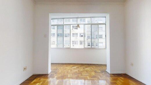 Living - Apartamento 2 quartos à venda Copacabana, Rio de Janeiro - R$ 1.810.000 - II-20219-33632 - 25