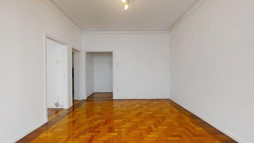 Living - Apartamento 2 quartos à venda Copacabana, Rio de Janeiro - R$ 1.810.000 - II-20219-33632 - 26