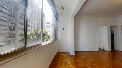 Living - Apartamento 2 quartos à venda Copacabana, Rio de Janeiro - R$ 1.810.000 - II-20219-33632 - 27