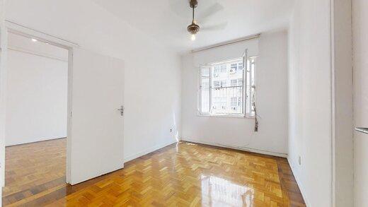Quarto principal - Apartamento 2 quartos à venda Copacabana, Rio de Janeiro - R$ 1.810.000 - II-20219-33632 - 30