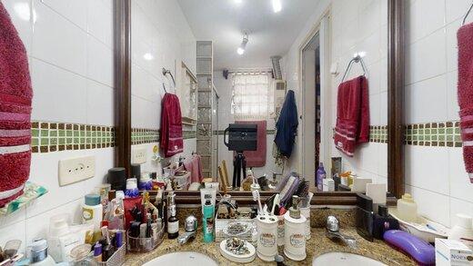 Banheiro - Apartamento 1 quarto à venda Laranjeiras, Rio de Janeiro - R$ 1.375.000 - II-20220-33633 - 31