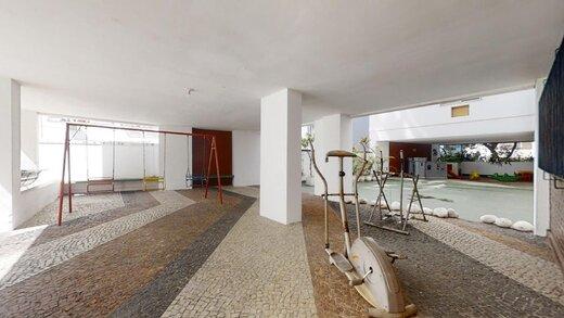 Fachada - Apartamento 1 quarto à venda Laranjeiras, Rio de Janeiro - R$ 1.375.000 - II-20220-33633 - 29