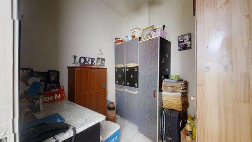 Cozinha - Apartamento 1 quarto à venda Laranjeiras, Rio de Janeiro - R$ 1.375.000 - II-20220-33633 - 16