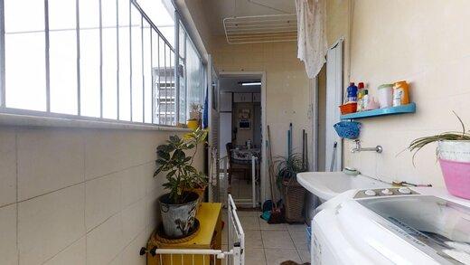 Cozinha - Apartamento 1 quarto à venda Laranjeiras, Rio de Janeiro - R$ 1.375.000 - II-20220-33633 - 4