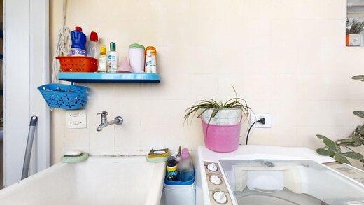 Cozinha - Apartamento 1 quarto à venda Laranjeiras, Rio de Janeiro - R$ 1.375.000 - II-20220-33633 - 5