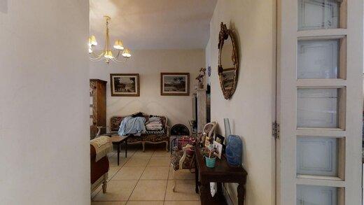 Living - Apartamento 1 quarto à venda Laranjeiras, Rio de Janeiro - R$ 1.375.000 - II-20220-33633 - 7
