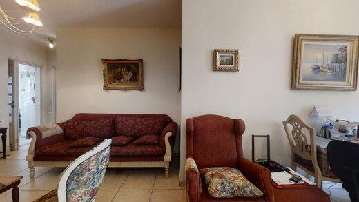 Living - Apartamento 1 quarto à venda Laranjeiras, Rio de Janeiro - R$ 1.375.000 - II-20220-33633 - 11