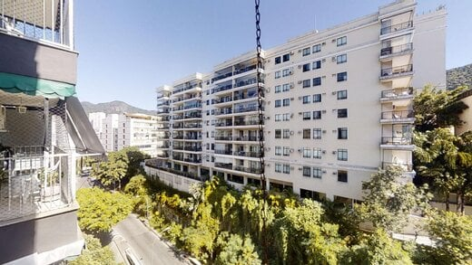 Living - Apartamento 1 quarto à venda Laranjeiras, Rio de Janeiro - R$ 1.375.000 - II-20220-33633 - 14