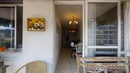 Living - Apartamento 1 quarto à venda Laranjeiras, Rio de Janeiro - R$ 1.375.000 - II-20220-33633 - 15